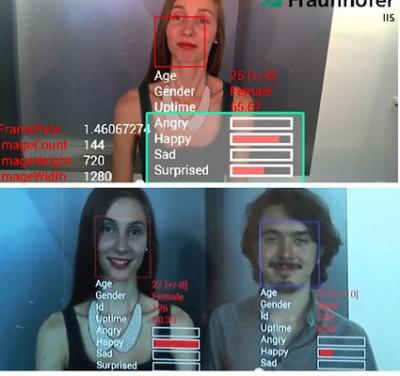 Aplikasi Ini Mampu Analisis EkspresiWajah