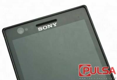 Sony Sedang Kembangkan Smartphone BerbahanLogam