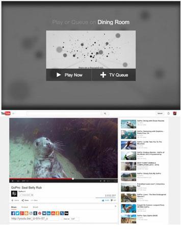 YouTube Kini Dilengkapi Fitur Baruini